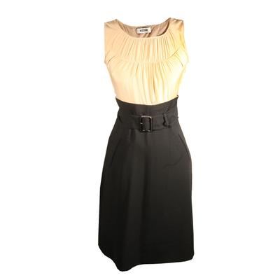 Moschino Size 4 Short Dress