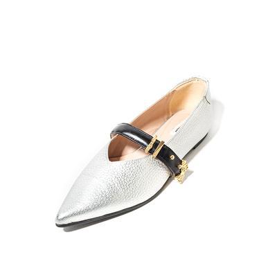 Reike Nen Size 37 Silver Shoes