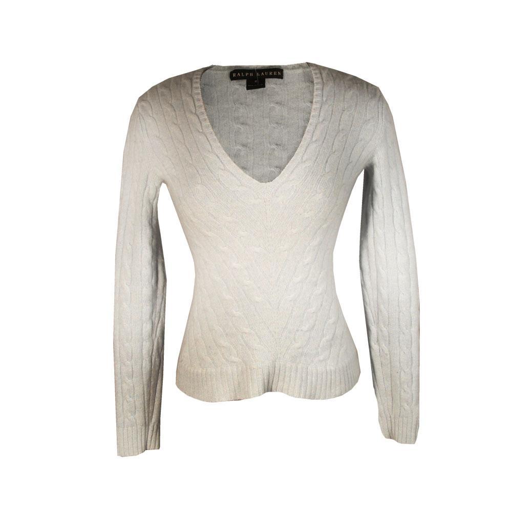 Ralph Lauren Size Medium Sweater