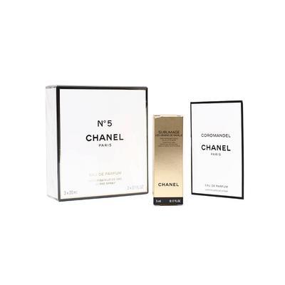 Chanel No. 5 Gift Box