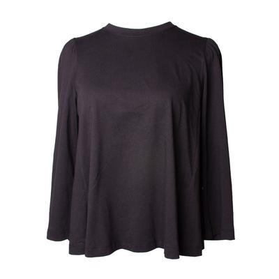 Marc Jacobs Size Small Black Runway Long Sleeve Shirt