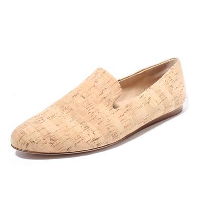 Veronica Beard Size 7.5 Cork Loafers