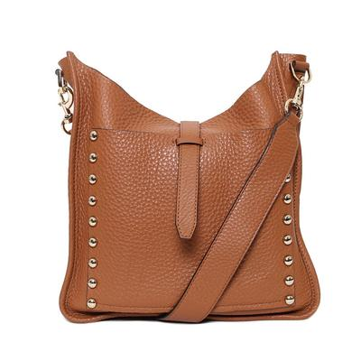 Rebecca Minkoff Brown Leather Bag