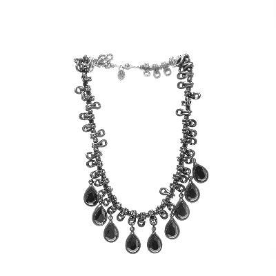 Black Phillipe Audibert Necklace