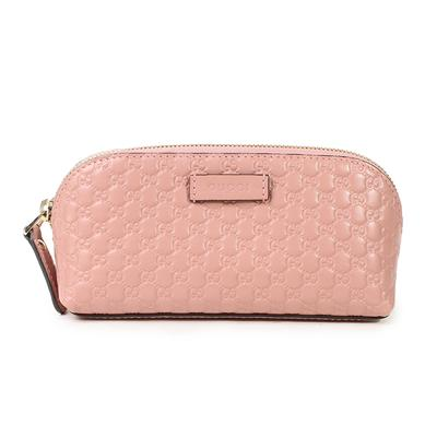 Gucci Signature Cosmetic Bag