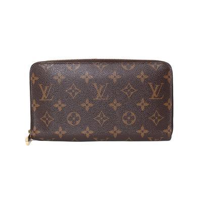 Louis Vuitton Continental Zip Wallet