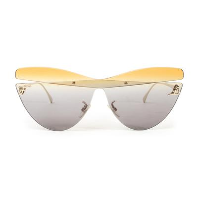 Fendi Karligraphy Sunglasses