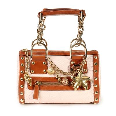 Versace Seashell Handbag