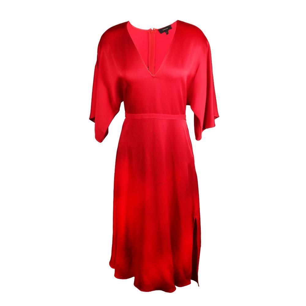 Theory Size 8 Evening Dress