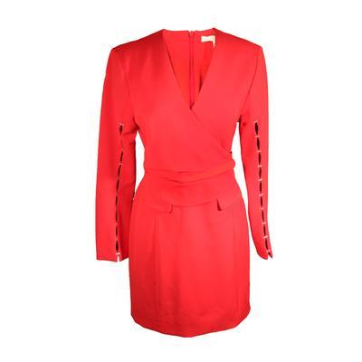 Jonathan Simkhai Size 12 Short Dress