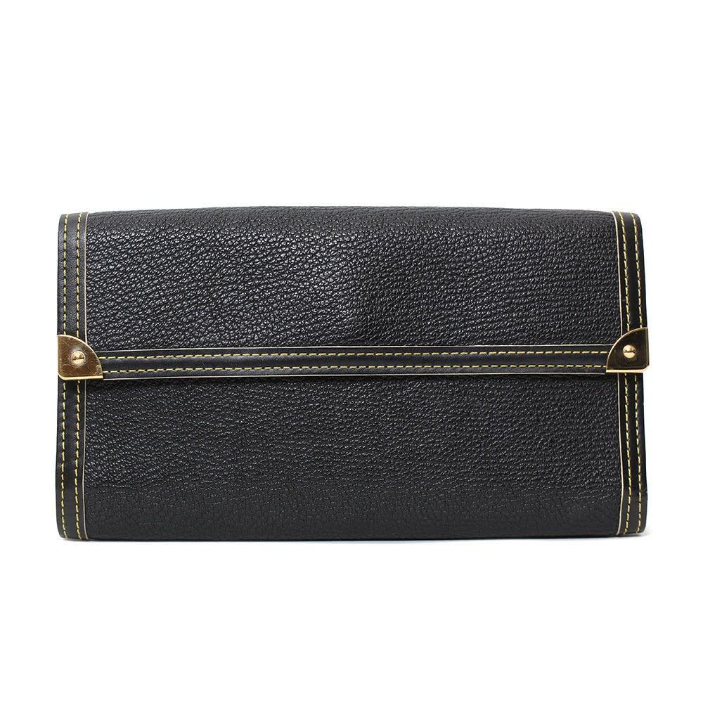 Louis Vuitton Suhali Wallet