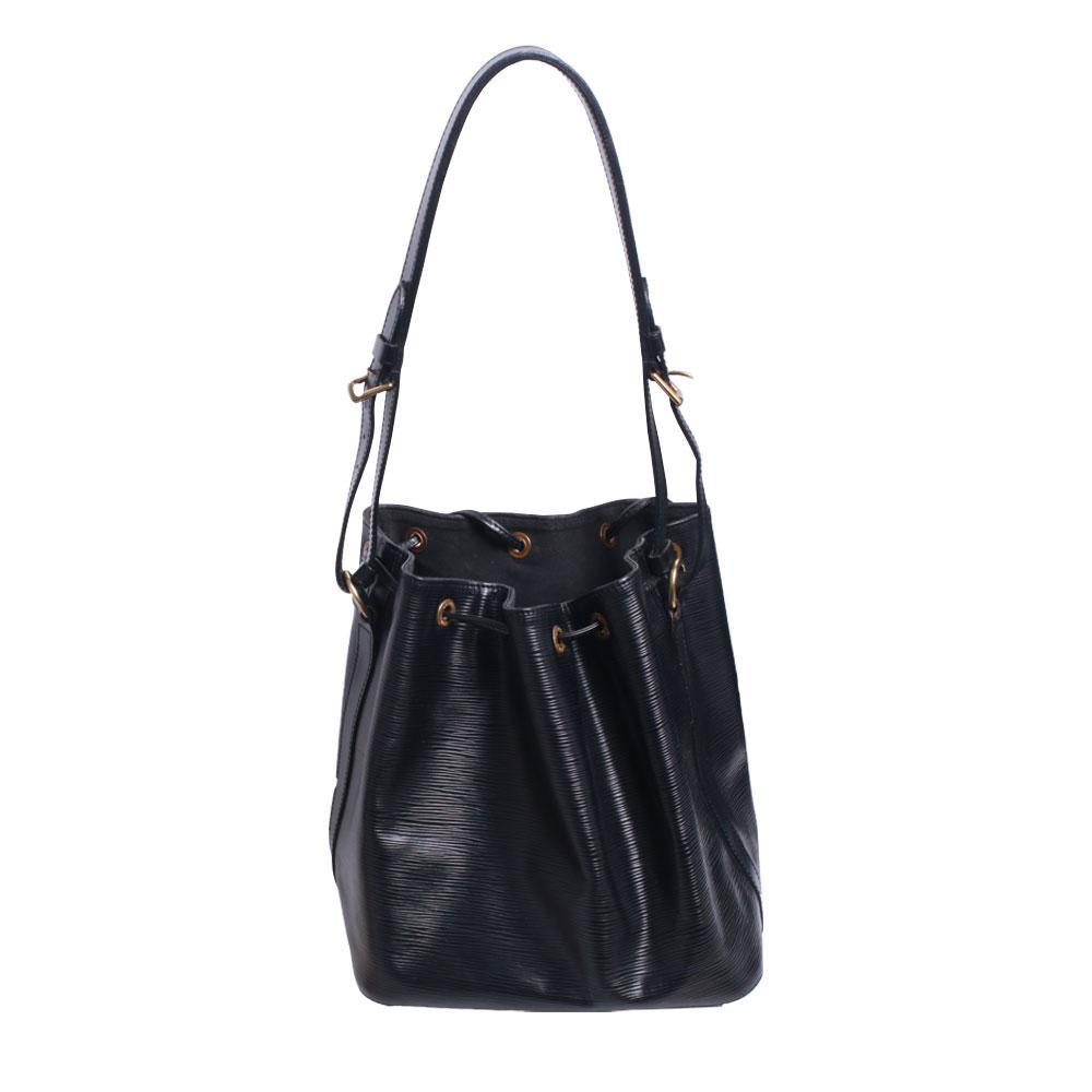 Vintage Louis Vuitton Epi Bucket Bag