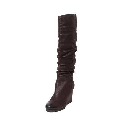 Prada Size 38.5 Knee High Boots