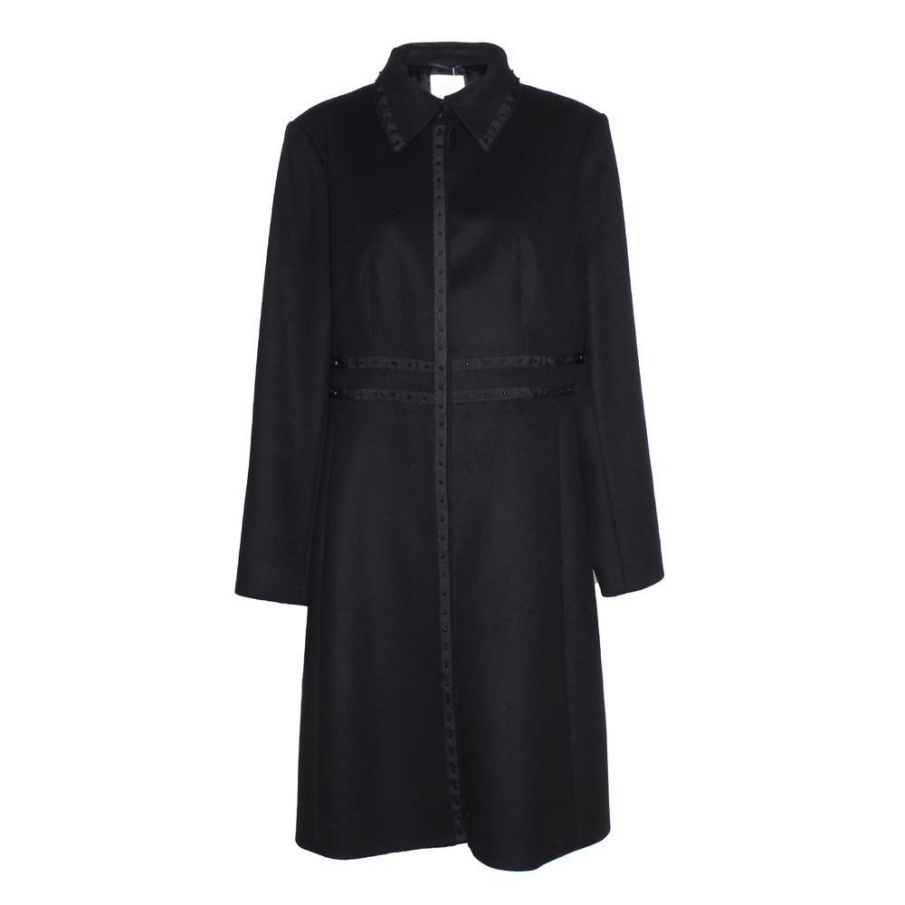 Hugo Boss Size 14 Studded Coat