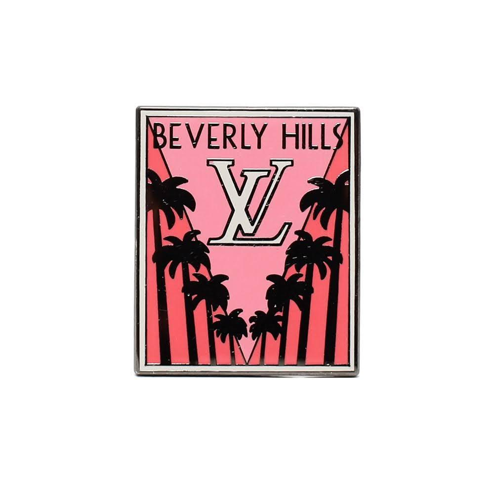 Louis Vuitton Pintrill Pin