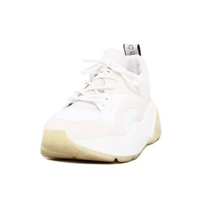 Stella McCartney Size 39 White Sneaker