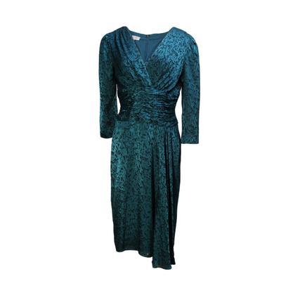 Rickie Freeman Size 8 Terri Jon Dress