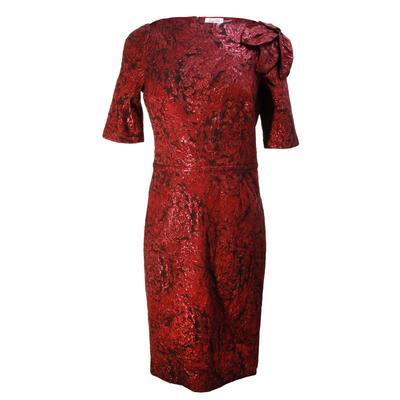 Rickie Freeman Size 10 Terri Jon Dress
