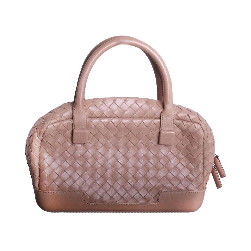 Bottega Veneta Mini Intrecciato Bag