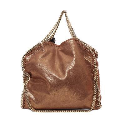Stella McCartney Bronze Bag