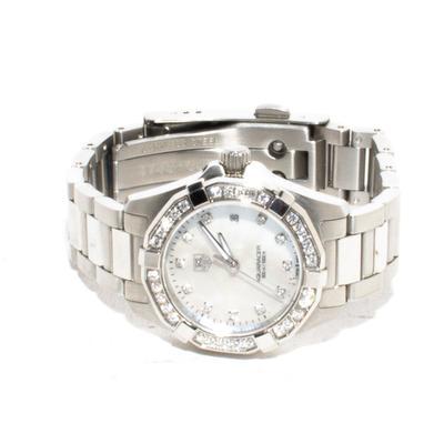 Tagheuer Aquaracer Diamond Watch