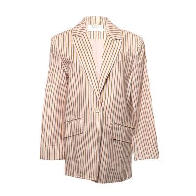 Zimmerman Size 1 Pinstripe Blazer