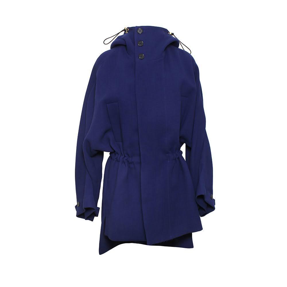 Marni Size Small Purple Coat