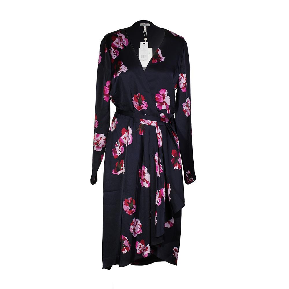 Joie Miltona Size Medium Wrap Dress