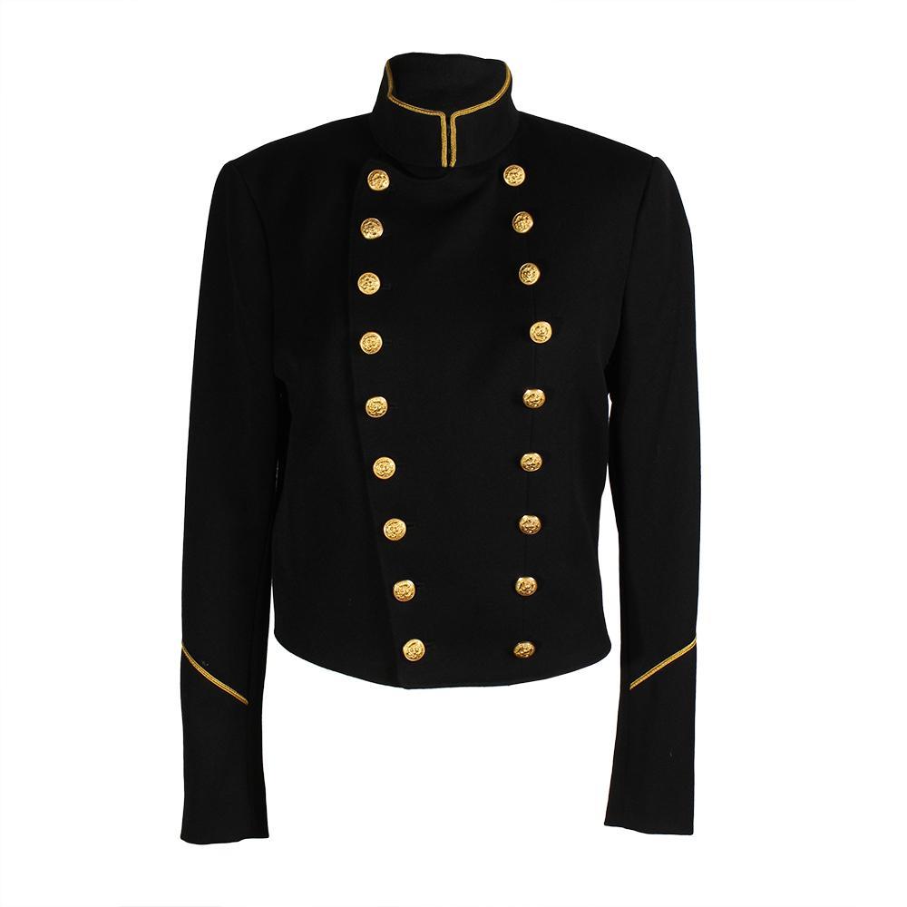 Polo Ralph Lauren Size 4 Vilhelmina Jacket