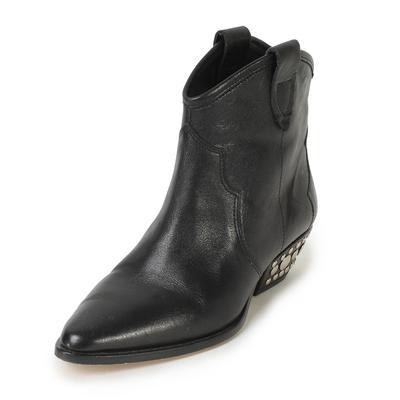 Isabel Marant Size 37 Dewina Ankle Boots