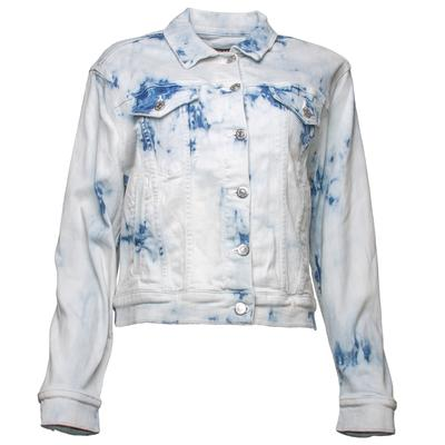 Veronica Beard Size Med Blue Kinley Denim Jacket