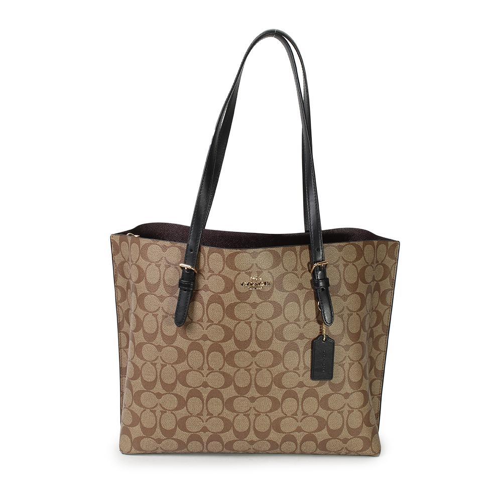 Coach Mollie Shoulder Bag