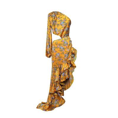 Bronx Banco Size Medium Hanna Gown