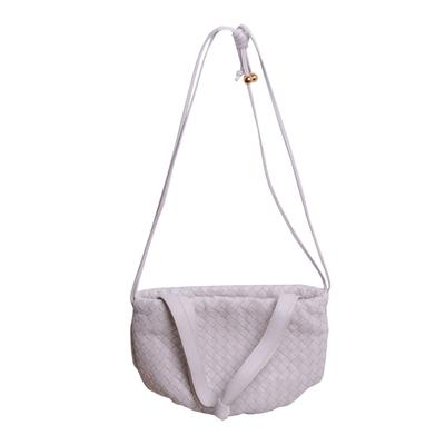 Bottega Veneta Bulb Intrecciato Shoulder Bag