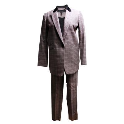 Rag & Bone Size 6 Wool Suit 2 Piece Set