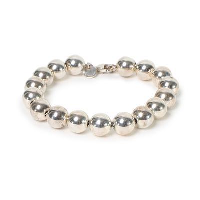 Tiffany + Co. Ball Bracelet