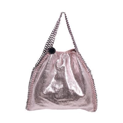 Stella McCartney Metallic Falabella Bag