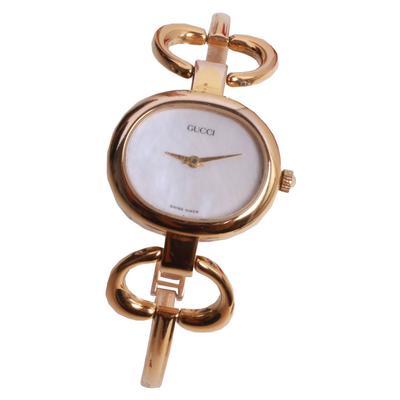 Gucci Vintage 1600 Series Watch