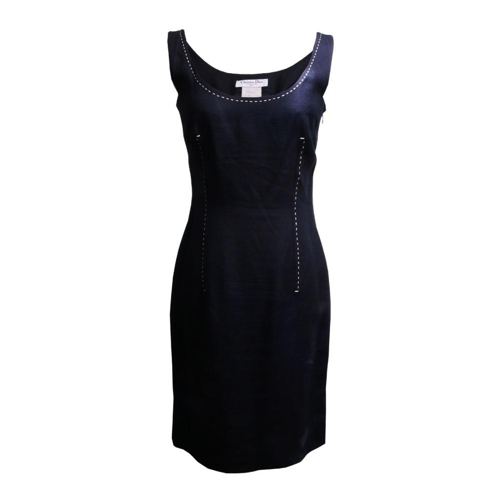 Christian Dior Size 6 Short Dress