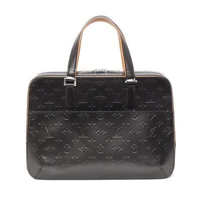 Louis Vuitton Maden Veris briefcase