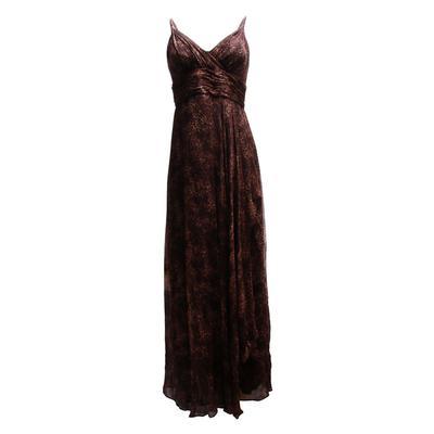 Teri Jon by Rickie Freeman Size 4 Long Evening Dress