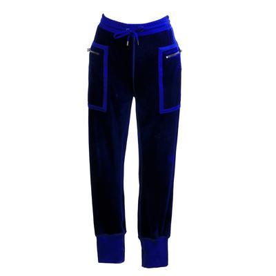 Tom Ford Size 40 Royal Blue Pants