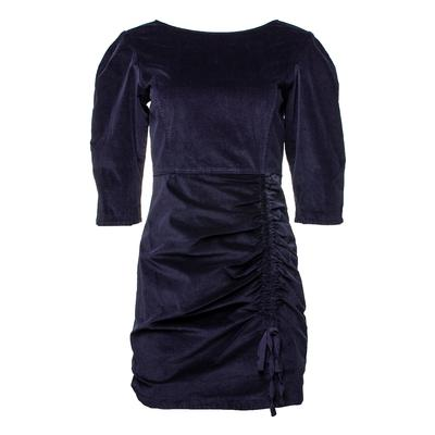 Rebecca Taylor Size Small Navy La Vie Dress