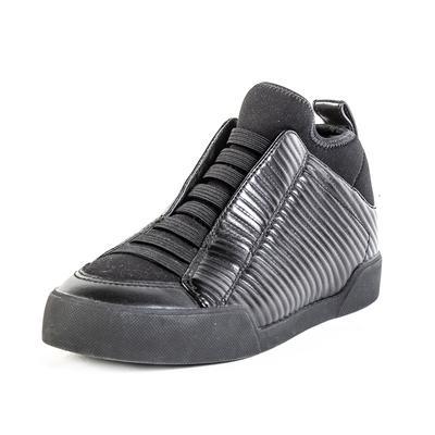Philip Lim Size 5.5 Black Shoe