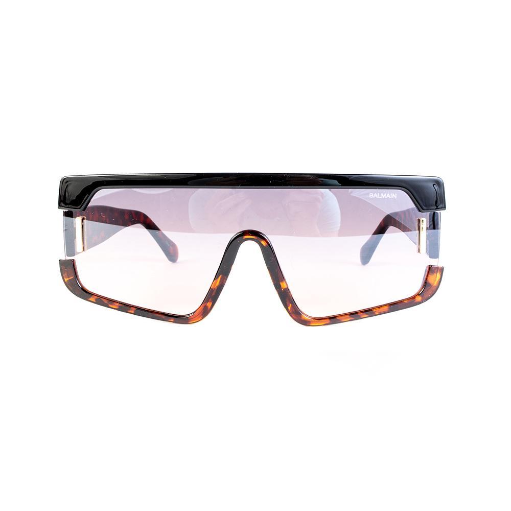Balmain Dark Sunglasses