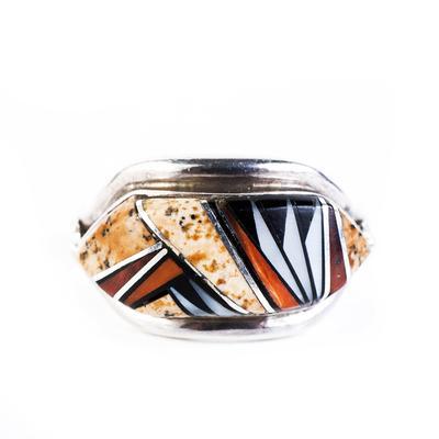 Albert Francisco Size 6 Ring