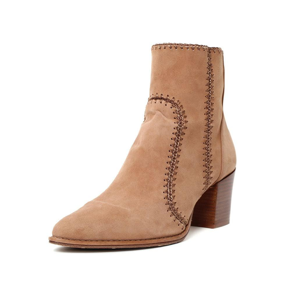 Alexandre Birman Size 39 Suede Boots