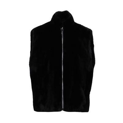 Carl W. Herrmann Size M/L Fur Vest
