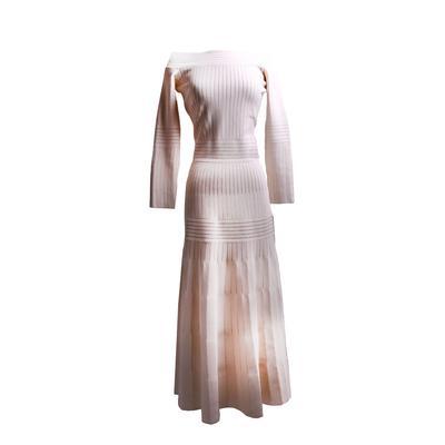 Barbara Casasola Size 44 Maxi Dress