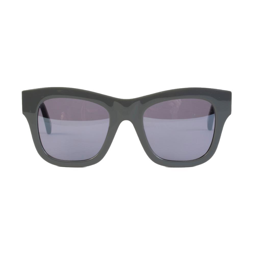 Stella Mccartney Silver/Tin Grey Sunglasses